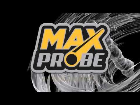 The Maxprobe CCTV Drain Camera System