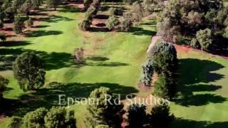 EPSOM RD STUDIOS