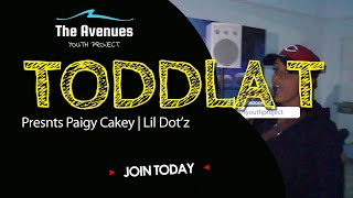 Toddla T Presents Paigey Cakey - Lili Dozt | The Avenues Youth Project