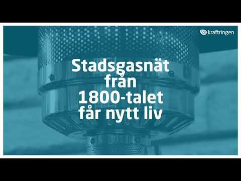 Kroggas till Lunds centrum!
