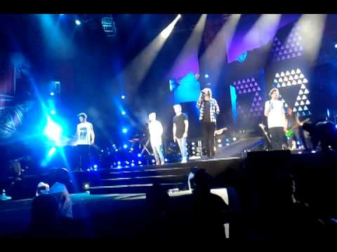 Baixar You and I/Story of my life - One Direction 03/05/14