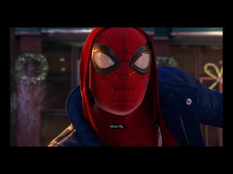 Marvel s Spider Man Miles Morales parte 1 derrotamos o rhino