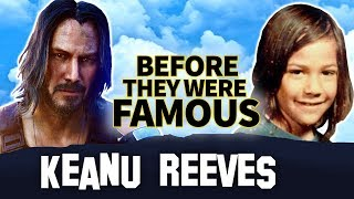 Keanu Reeves   Before They Were Famous   E3 Moment