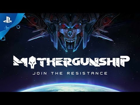 MOTHERGUNSHIP Video Screenshot 2