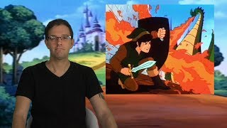 Zelda animated TV series review