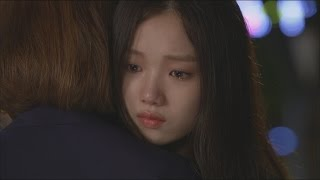 [Flower of the Queen] 여왕의 꽃 - Lee Sung-Kyung and Kim Sung-Ryung hugged as the last 20150823