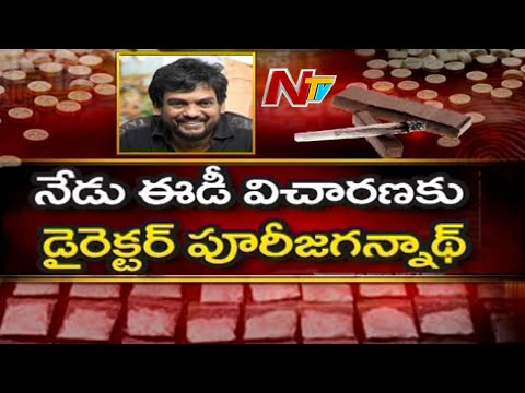 Tollywood drugs case: Director Puri Jagannadh to appear before ED today