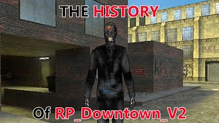 The History of RP_Downtown_V2