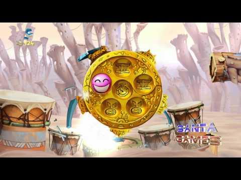 Baixar Rayman Origins - Análise HD