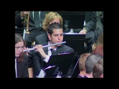 Tierra Mítica UNIÓN MUSICAL ALAQUAS