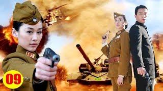 Sứ Mệnh Đặc Biệt - Tập 9 | Phim Bộ Trung Quốc Hay Nhất - Thuyết Minh