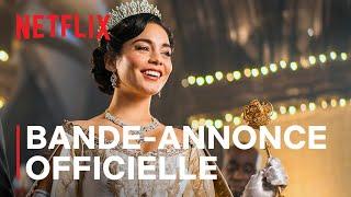 La princesse de chicago : dans la peau d'une reine :  bande-annonce VF