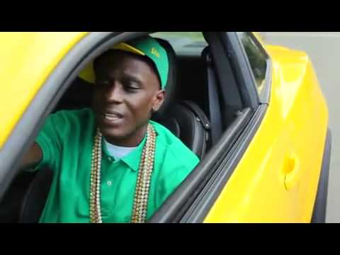 Lil Boosie - Top To The Bottom Official Video