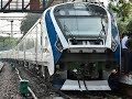 Train 18 breached the 180 Kmph speed limit during a test run-Exc