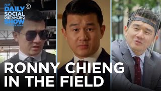 The Best of Ronny Chieng In The Field | The Daily Show
