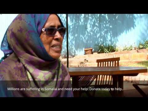 Fatima Jibrell Drought Appeal Dec 2016