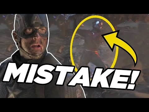 10 Mistakes Which Almost Ruin Awesome Movie Scenes