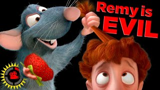 Film Theory: Don't Trust A RAT! (Ratatouille)