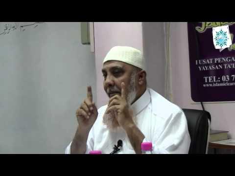 Muawiyah Raja Pertama & Sebaik² Raja Dalam Islam