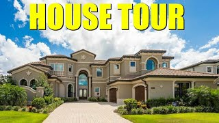 OUR NEW HOUSE LOOKS BEAUTIFUL! EMPTY HOUSE TOUR UPDATE! EMMA AND ELLIE