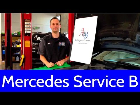 Independent Mercedes Repair Rocklin | Mercedes Service Rocklin, Roseville, Sac | Mercedes Service B