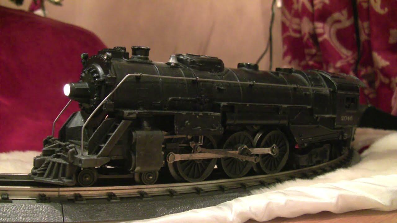 Vintage Lionel Train 22