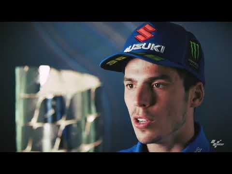 Interview with the 2020 MotoGP™ World Champion: Joan Mir