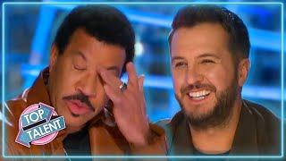 AMAZING Auditions On American Idol 2021! WEEK 4 | Top Talent