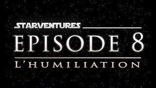 video : Bazar du Grenier Starventures #08   L'humiliation en vidéo