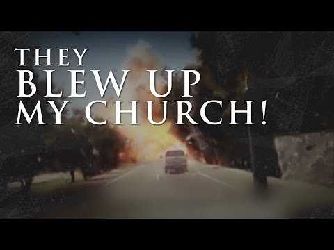 Save My People! | Persecution & The Gospel (Trailer)