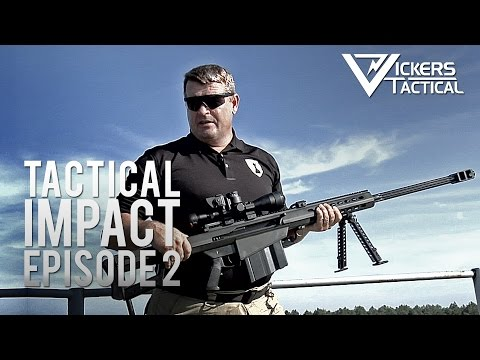 Tactical Impact (2008) - Repelling a Mass Attack - Episode 2