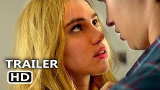 JONATHAN Trailer (2018) Ansel Elgort, Suki Waterhouse, Thriller Movie