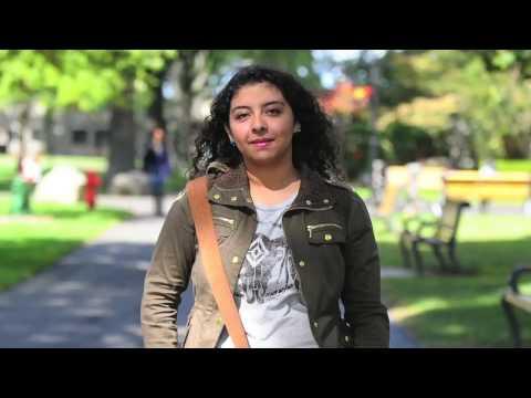 St. John's University Global Innovators Academy for high school students 2017