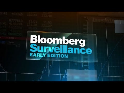'Bloomberg Surveillance: Early Edition' Full Show 0727/2021)
