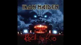 Iron Maiden - Wrath Child Rock In Rio 1080p HD