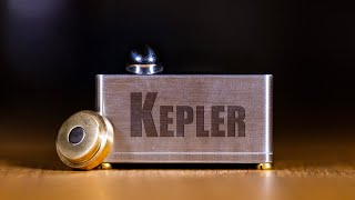 The Brilliant Kepler Puzzle!! - It looks easy but ...