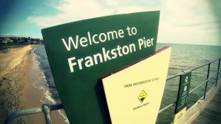 Focus on Frankston Entry – 'The Bay's Best-kept Secret – Frankston! by Jonathan Dawson