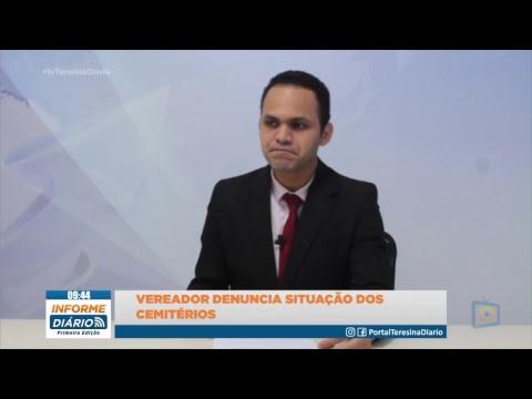 INFORME TERESINA DIÁRIO