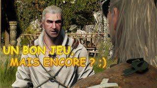 Vidéo-Test : Je viens de commencer The Witcher 3 ... Premier avis en Français
