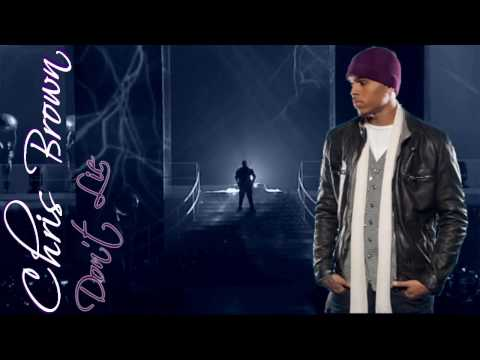 Chris Brown - Don't Lie
