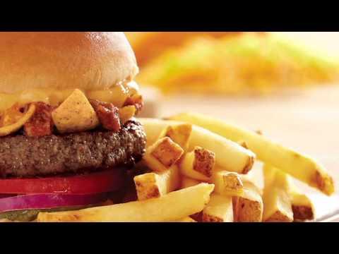 Burger Lovers' Burgers