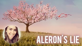 [ Aleron's Lie ] Story-Driven Mystery Game - DEMO