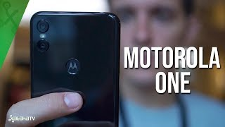 Video Motorola One HBgANBgd5ao