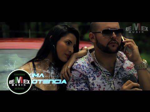 Banda Tierra Sagrada - Máxima Potencia (Video Oficial)