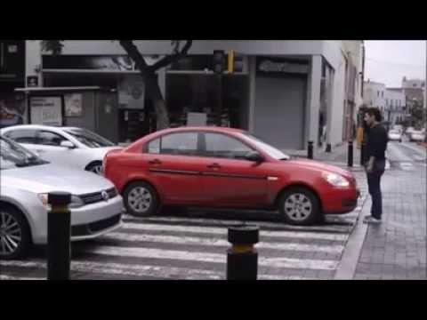 Poštujete li propise u saobraćaju?