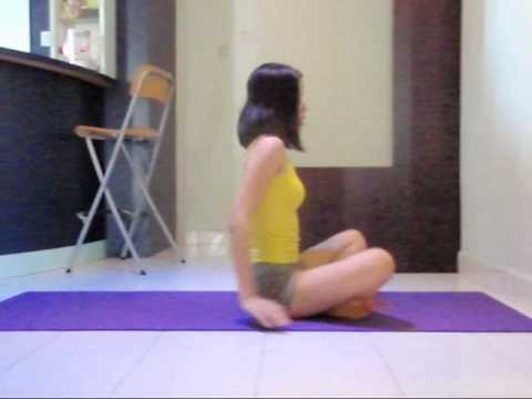 yoga for beginners at home  youtube