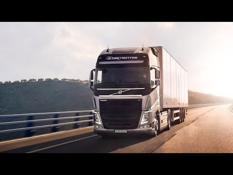 Volvo Trucks - Introducing Volvo FH with I-Save ? cutting fuel costs by up to 7%