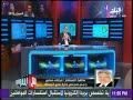 مشادة كبيرة بين مرتضى منصور وشوبير على الهواء بسبب خطف عبد الله السعيد