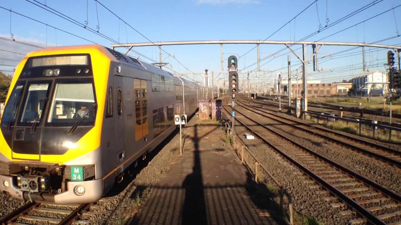 sydney trains vlog 5960x - photo#27
