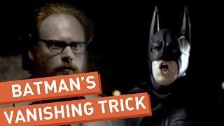 Batman Vanishing